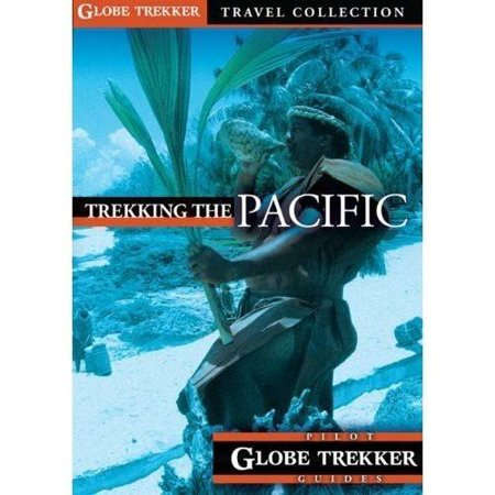 Globe Trekker: Trekking the Pacific: Cook Islands