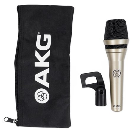 AKG D5 LX Handheld Live Sound Vocal Microphone Dynamic Supercardioid