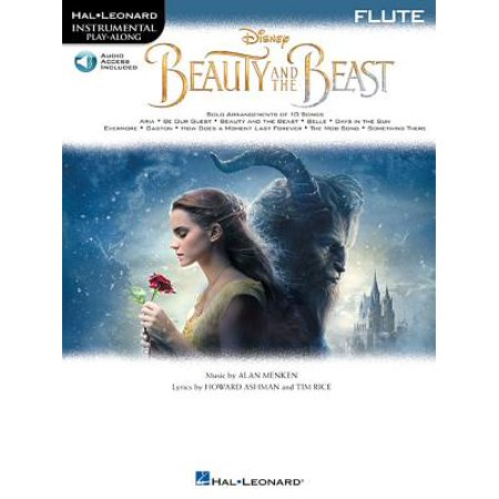 Beauty and the Beast : Flute
