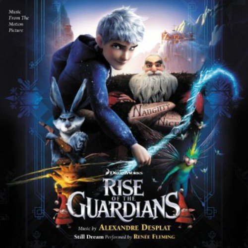 Rise Of The Guardians (Score) / O.S.T.