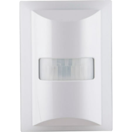 GE Motion-Boost LED Night Light, Up to 25 Lumens, 38769 ()