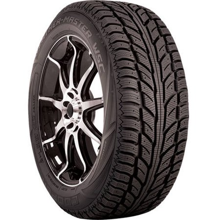 Cooper Weather Master WSC Winter Tire - 215/55R18