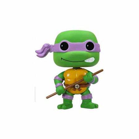 Funko Teenage Mutant Ninja Turtles Donatello Pop! Vinyl Figure - Ninja Turtle Cake Pops