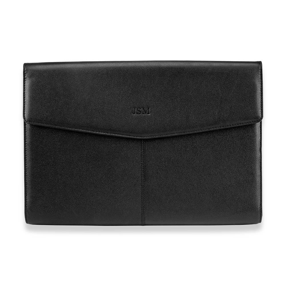Levenger Dossier Folio - Black
