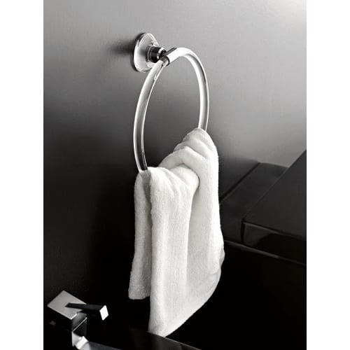 Nameeks L117/C Toscanaluce Wall Mounted Towel Ring