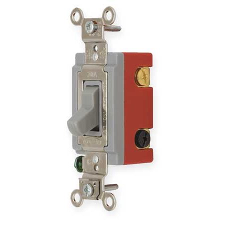 on wiring wall switch