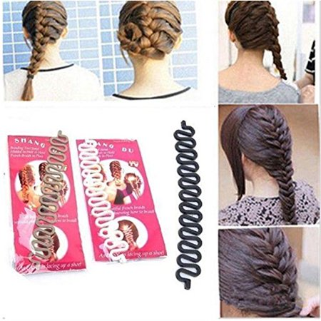Do IT Yourself French Braider (2-Pack)