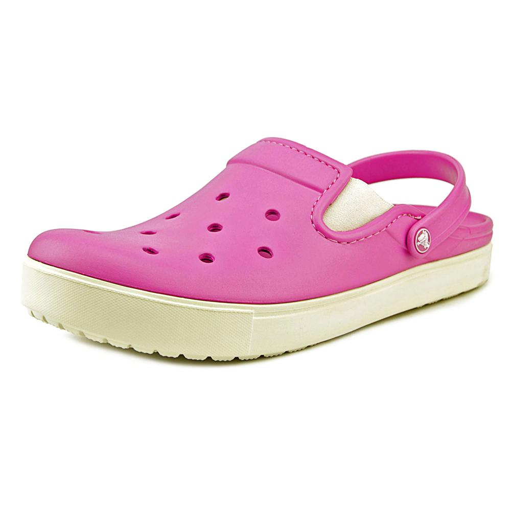 Crocs Citilane Clog Round Toe Synthetic Clogs by Crocs
