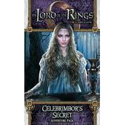 Lord of the Rings LCG: Celebrimbors Secret Adventure Pack Multi-Colored
