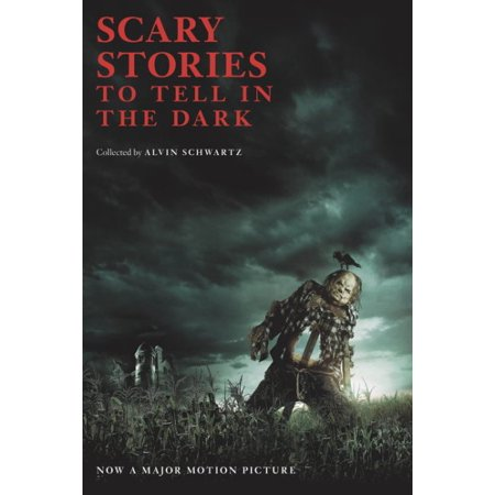 Scary Stories to Tell in the Dark Movie Tie-In (Scary Stories To Tell In The Dark Images)