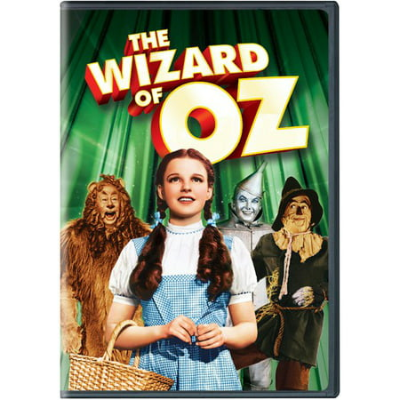 The Wizard of Oz (75th Anniversary) (DVD) (Cat Wizard Of Oz)