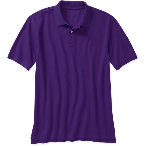 Faded Glory Big and Tall Men's Polo