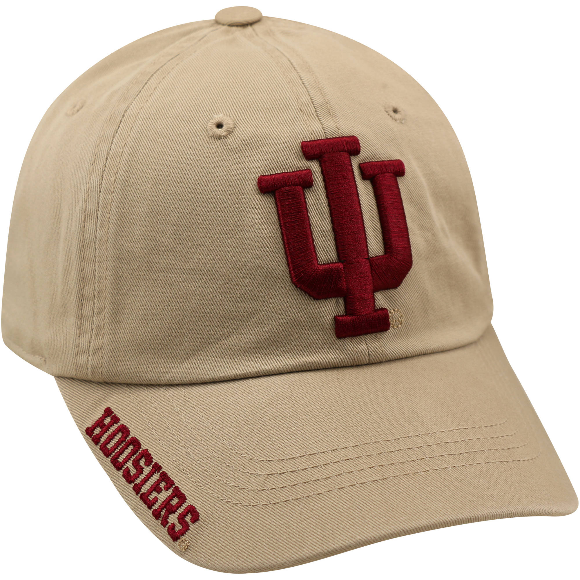 NCAA Men's Indiana Hoosiers Away Cap