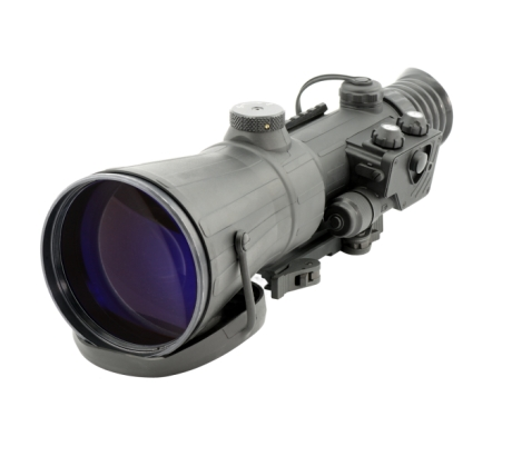Armasight Vulcan 8x FLAG MG Professional Night Vision Rifle Scope FLAG Filmless by