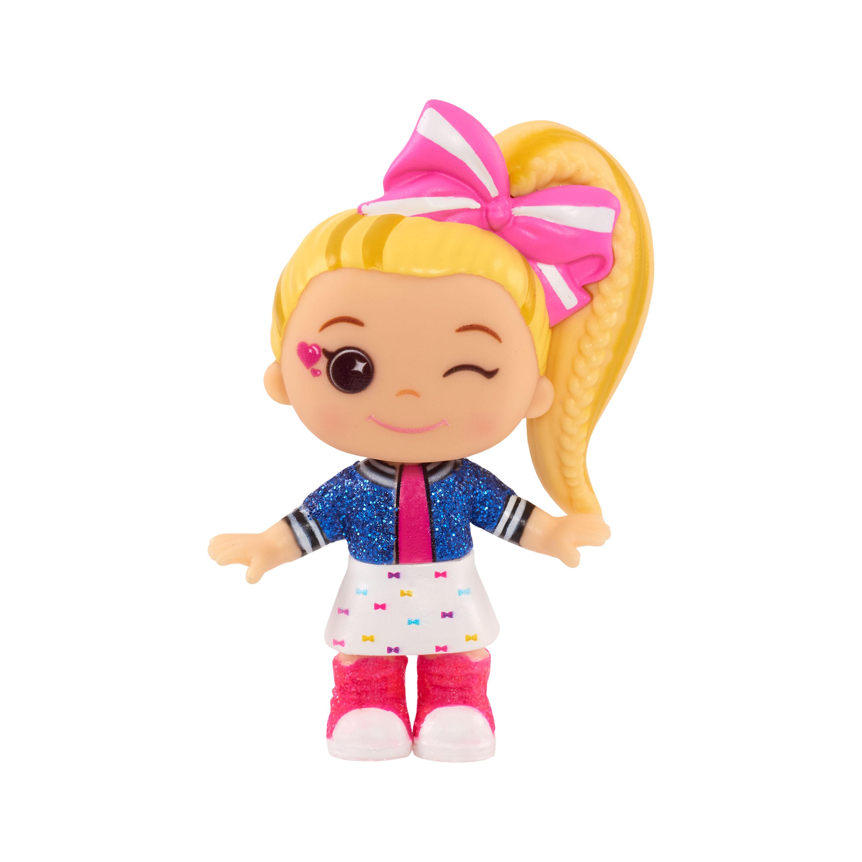 Jojo Siwa Mystery Collectible Figure Series 2 Bow-Tiful Jojo NEW No Box