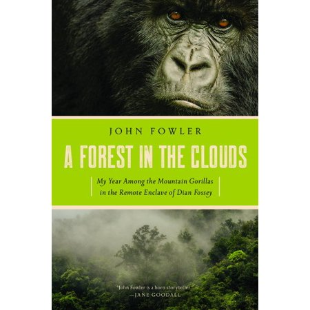 A Forest in the Clouds : My Year Among the Mountain Gorillas in the Remote Enclave of Dian Fossey ()