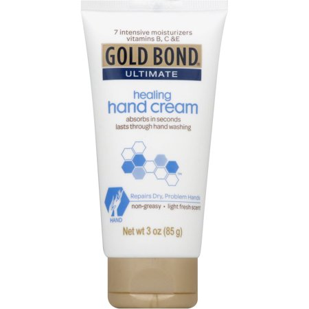 Gold Bond guérison intensive