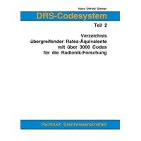 Drs-Codesystem Teil 2