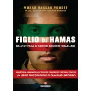 Figlio di Hamas - eBook