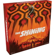The Shining Cooperative Board Game