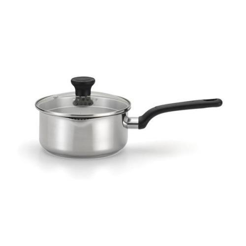 No.C9112464 T-Fal Excite Stainless Steel Sauce Pan