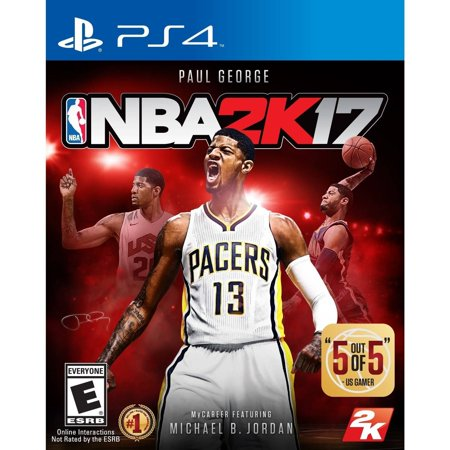 Click here for NBA 2K17 (PS4) prices