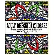La Distensione Adulti Disegni Da Colorare