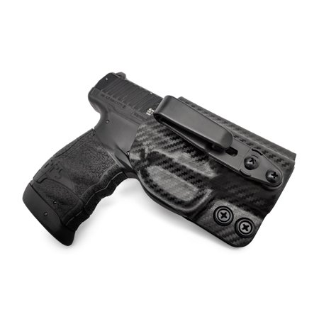 Concealment Express: Walther PPS M2 Tuckable Ambidextrous IWB KYDEX