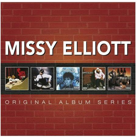 Original Album Series (CD) -