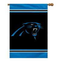 Team Pro-Mark NFL 2-Sided Polyester 3'4 x 2'4ft. House Flag