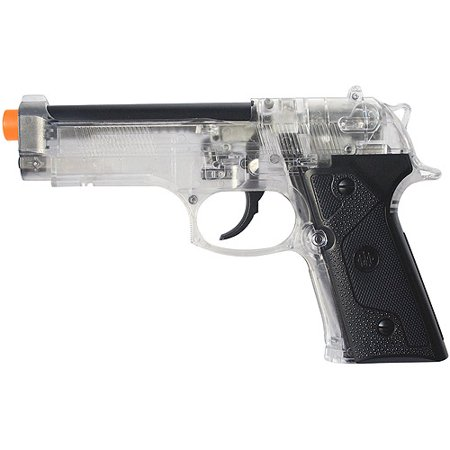 Umarex Beretta Elite II 6mm CO2 Airsoft Pistol (Umarex Elite Force 1911 Tac Gen3 Airsoft Pistol)