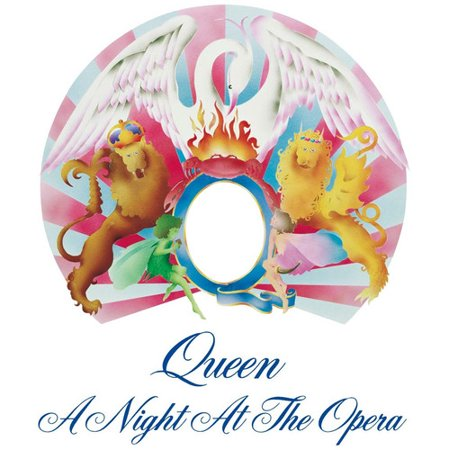 NIGHT AT THE OPERA (Vinyl) (Best Unknown Opera Musics)