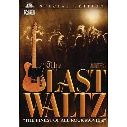 The Last Waltz (Special Edition) (Widescreen)