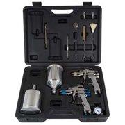 Itw Devilbiss 802343 Startingline Kit Primer Paint Guns