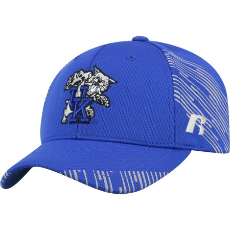 Men's Royal Kentucky Wildcats Uptempo Adjustable Hat - OSFA - Kc Royals Hats