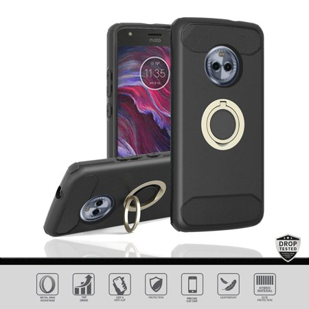 official photos 8ba2c e5b54 Motorola Moto X4 Case (4th Generation Only), Moto X 4th generation ...
