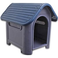 Dog House Medium Small Dogs, Grey