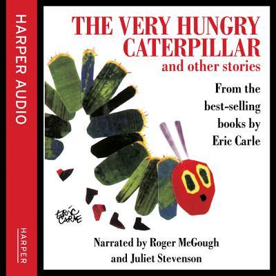 The Very Hungry Caterpillar (Audio CD)](Eric Carle The Very Hungry Caterpillar)