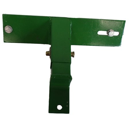 Z-Trak Pull Behind Hitch for John Deere JD Mower 737 757 777 797 Riding Mowers