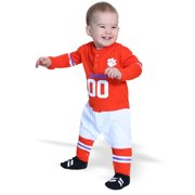 Clemson Tigers Official NCAA  Footysuit by Glitter Gear