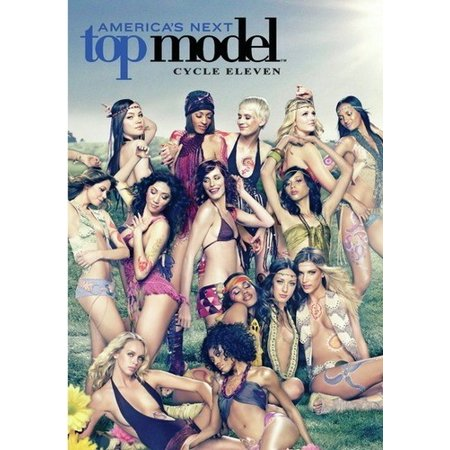 America's Next Top Model, Cycle 11 (DVD)