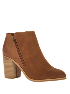 Melrose Ave Women's Hot Gossip Vegan Booties