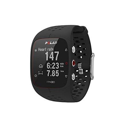 Polar M430 GPS Running Watch Black