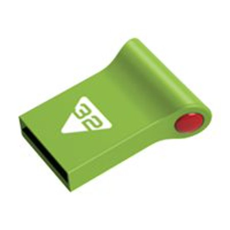 EMTEC D100 USB 2.0 Nano Pop Flash Drive