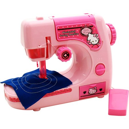 Hello Kitty Sewing Machine ()