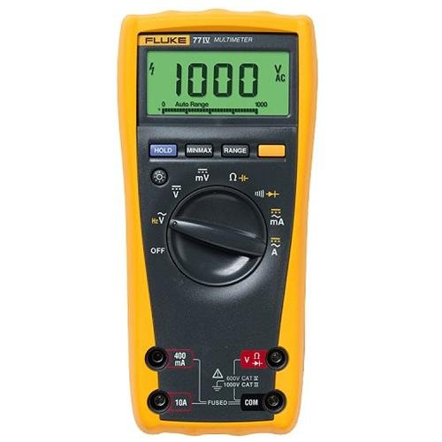 Fluke Networks Fluke 2727486 Digital Multimeter