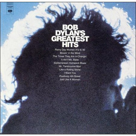 Bob Dylan - Bob Dylan's Greatest Hits (Remastered) (CD)