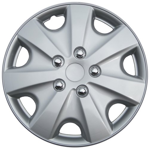 "14"" Royal Alloy Wheel Cover"