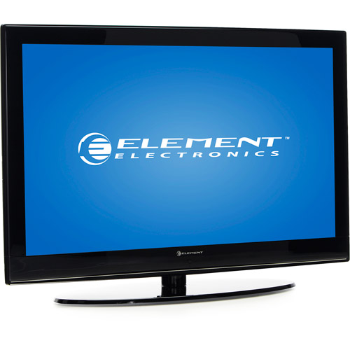 "Element 40"" Class LCD 1080p 120Hz HDTV, ELGFT401"
