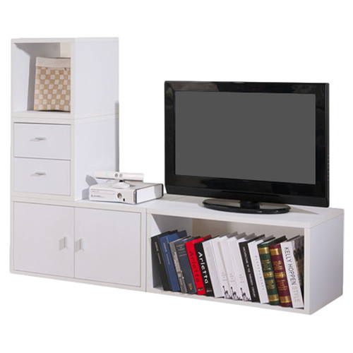 Hokku Designs 31.5'' TV Stand by Hokku Designs
